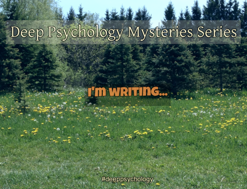 Deep Psychology Mysteries Series